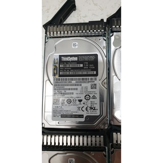 HDD Lenovo ThinkSystem 2.5″ 900 – 1TB 7.2K SAS 12Gb Hot Swap 512n – 7XB7A00034- Dùng cho ThinkSystem ST550/SR550/SR53