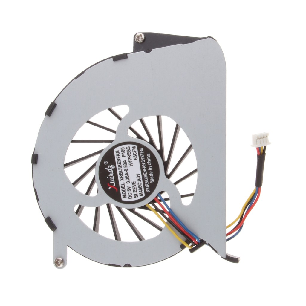 Laptop CPU Cooling Fan For Lenovo Ideapad Y460 Y460A Y460N Y460C Y460P