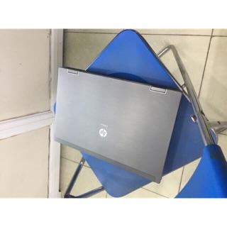 Laptop HP 8540w i7 máy trạm siêu bền chiến game mượt