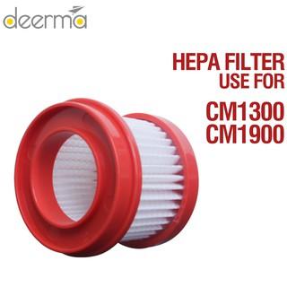 (Có sẵn) Lõi lọc Bộ lọc Hepa filter- Phụ kiện thay thế dành cho máy hút bụi Deerma CM1300 CM1900 thumbnail