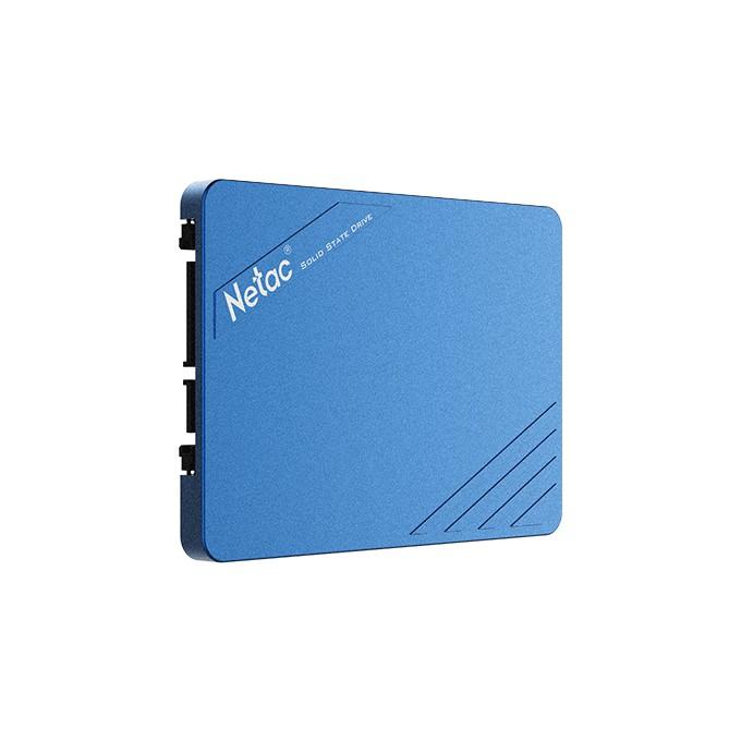 Ổ cứng SSD Netac 120GB N3535S