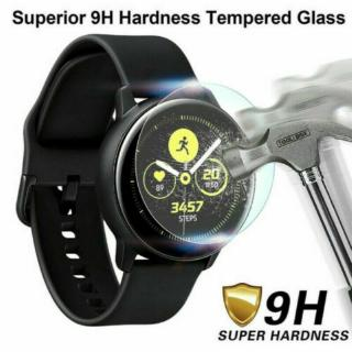 Kính cường lực bảo vệ màn hình dành cho đồng hồ Samsung Galaxy Watch Active 2 tiện dụng