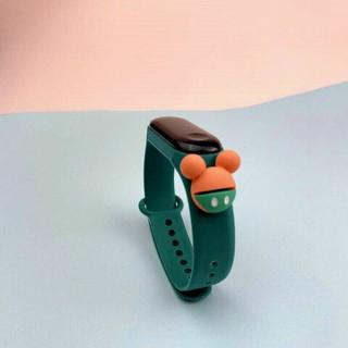 MCV Đồng hồ điện tử Led Mtt5 con nít nhân vật hoạt hình ngộ nghĩnh TT56 2 D48