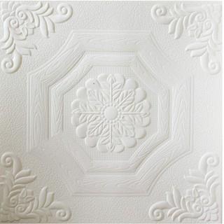 Xốp dán tường 3D cao cấp chống thấm nước chống bám bẩn – XDT024 – Kích thước 70*70cm