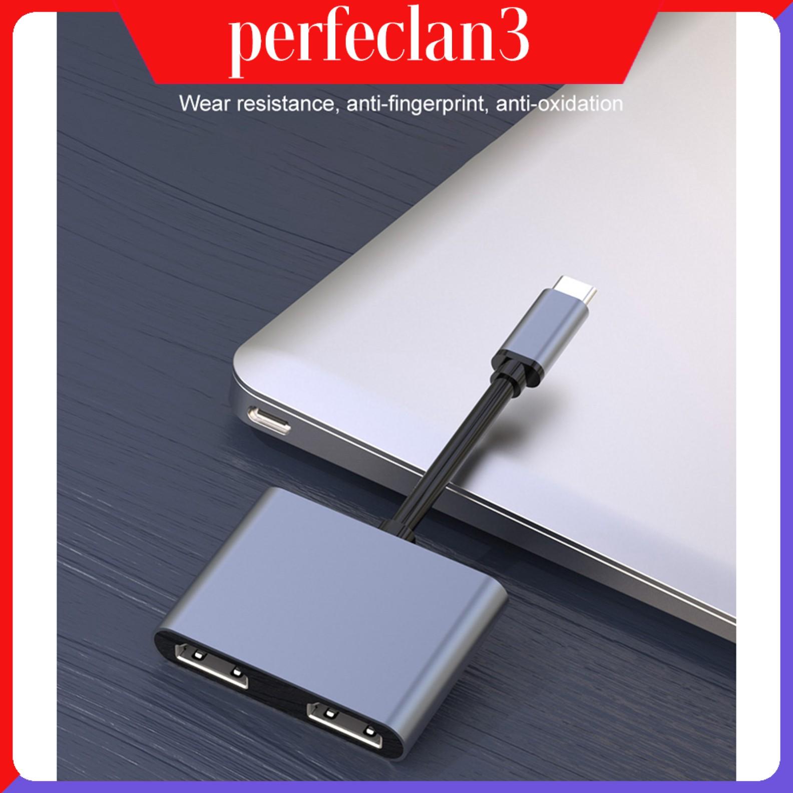 Hub 4 Trong 1 Với Cổng Hdmi Usb 3.0 87w Pd Cho Macbook Pro Air