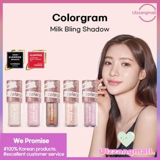 [Colorgram] Phấn Mắt Dạng Sữa Lấp Lánh 3.2g thumbnail