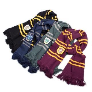 Khăn Choàng Cổ Phong Cách Harry Potter