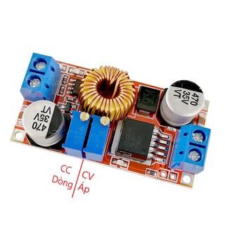 Mạch hạ áp 5A 35V XL4015 có chỉnh dòng thumbnail