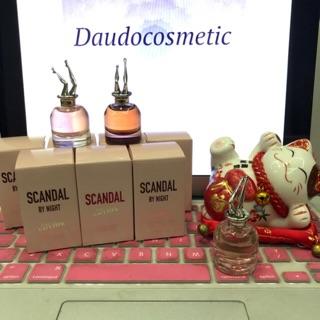 Chính Hãng . [mini] Nước hoa Jean Paul Gaultier Scandal EDP 6ml Chuẩn A thumbnail