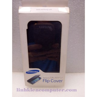 Bao da Samsung Galaxy S4/ Galaxy/ i9500 flip cover