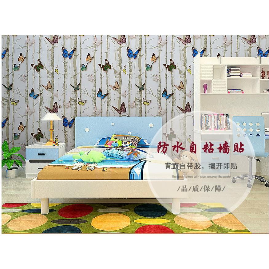 Decal giấy dán tường - bươm bướm - 3027870 , 184336955 , 322_184336955 , 20000 , Decal-giay-dan-tuong-buom-buom-322_184336955 , shopee.vn , Decal giấy dán tường - bươm bướm