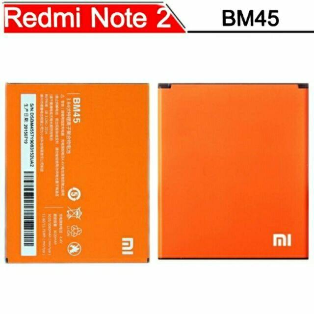 pin Xiaomi Redmi note 2 BM45 xịn bảo hành 12 tháng - 3267779 , 424619472 , 322_424619472 , 118000 , pin-Xiaomi-Redmi-note-2-BM45-xin-bao-hanh-12-thang-322_424619472 , shopee.vn , pin Xiaomi Redmi note 2 BM45 xịn bảo hành 12 tháng