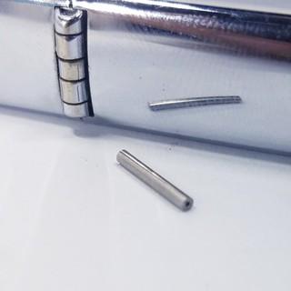 Chốt Rỗng Zippo - Chốt Bản Lề Loại Rỗng Cho Zippo