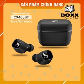 Tai nghe Sennheiser CX400BT True Wireless thumbnail