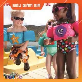 Phao bơi tay cho bé tập bơi, thiết kế thông minh (GD28) thumbnail