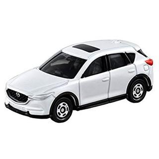 Xe mô hình Takara Tomy Tomica No.24 – Mazda CX-5