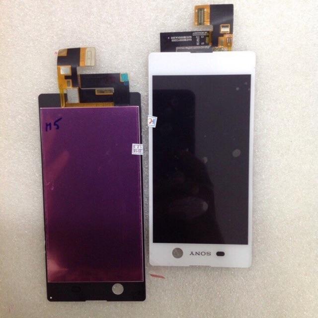 Màn hình LCD Sony E5633 / E5643 / E5663 / E5603 / E5606 / E5653 / M5 / M5 Dual Full nguyên bộ