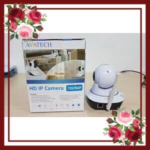 [Siêu_Sập_Sàn] Giới thiệu sản phẩm Bộ thiết bị Camera quan sát IP Wi-Fi AVATECH 6300A 1.0 (Trắng) - 14761893 , 2265853530 , 322_2265853530 , 936600 , Sieu_Sap_San-Gioi-thieu-san-pham-Bo-thiet-bi-Camera-quan-sat-IP-Wi-Fi-AVATECH-6300A-1.0-Trang-322_2265853530 , shopee.vn , [Siêu_Sập_Sàn] Giới thiệu sản phẩm Bộ thiết bị Camera quan sát IP Wi-Fi AVATE