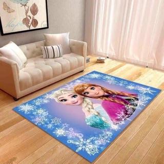 Thảm Elsa dành cho bé