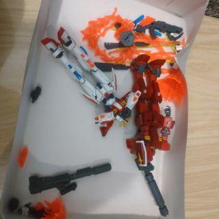 Hg Gundam