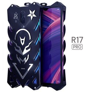 khung viền kim loại cho điện thoại oppo r17 pro/a9 a9x