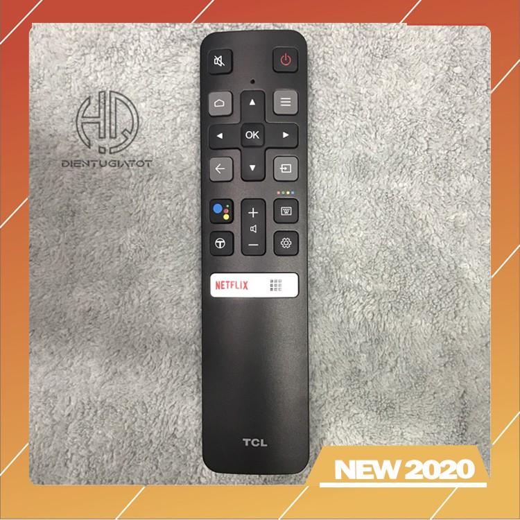 [MỚI 2020] CHÍNH HÃNG - Điều khiển TCL giọng nói