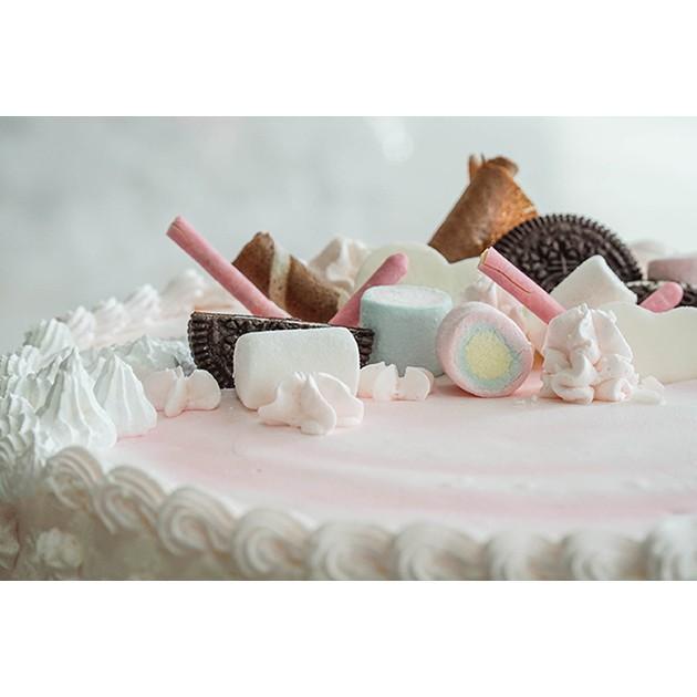 Hồ Chí Minh [Voucher] - Le Soir Bakery Bánh kem bắp cao cấp nguyên liệu nhập khẩu size 16cm