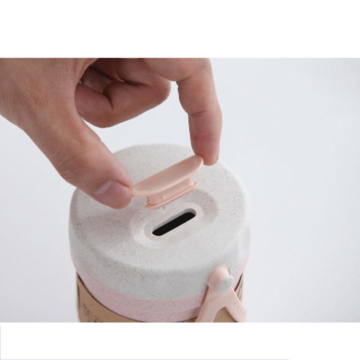 Cốc đựng canh 300ml nhỏ gọn dễ thương - DOPA Tech