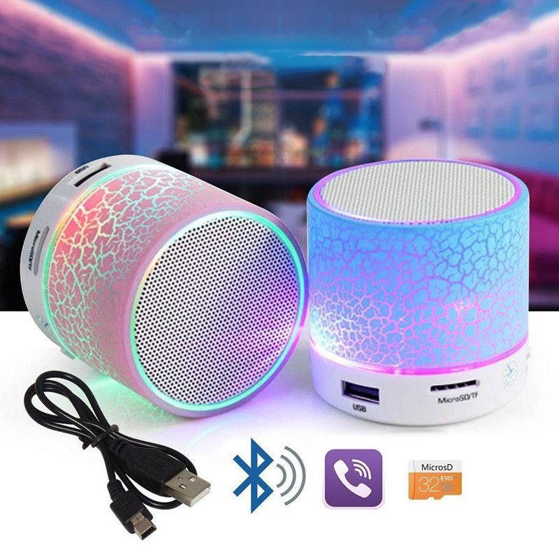 [XẢ KHO] Loa Bluetooth Không Dây Mini Giá Rẻ S10