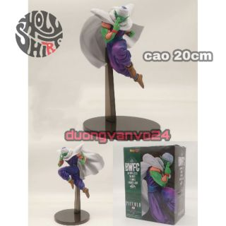 Mô hình cao cấp Piccolo (Poccolo) Dragonball – 7 viên ngọc rồng