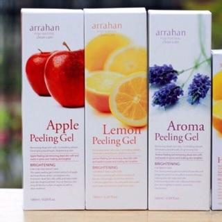 Gel tẩy tế bào chết Arrahan Peeling gel Hàn Quốc