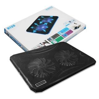 [Siêu rẻ] ĐẾ TẢN NHIỆT N130 dành cho laptop 15 in.