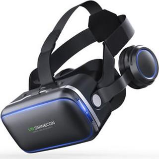 Kính thực tại ảo VR Shinecon 7.0 Plus có tai nghe