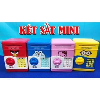🎉Két Sắt mini – Hàng tốt loại 1 chất lượng 🎉
