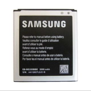 Pin xịn cho Samsung Galaxy Core 2 G355, G355H pin mới 100% bảo hành 3 tháng