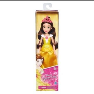 Búp bê công chúa Belle chính hãng Disney mới 100%