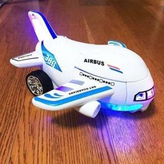 Máy bay Airbus biến hình