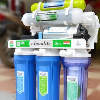 Máy lọc nước đa năng AQUALITE RO 9 cấp
