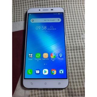 Điện thoại Asus Zenfone 3 Max ZC553KL Cũ