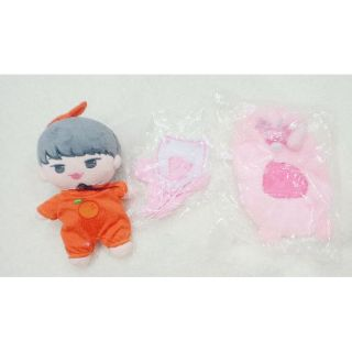 WannaOne Pocket Doll Fullset