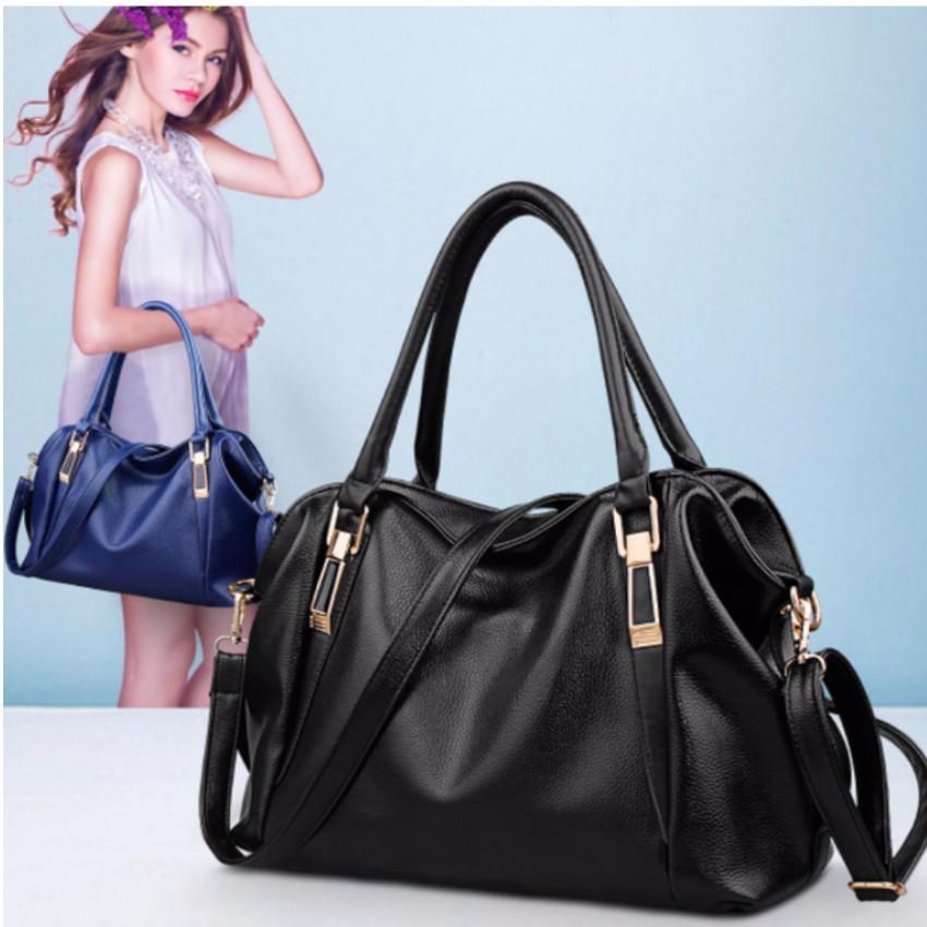 Túi nữ phong cách Đồ Da Thành Long TLG 205929
