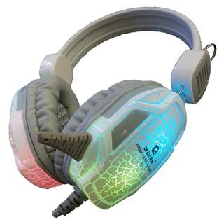 Tai nghe chụp tai Gaming Quilian A7 Led đổi màu