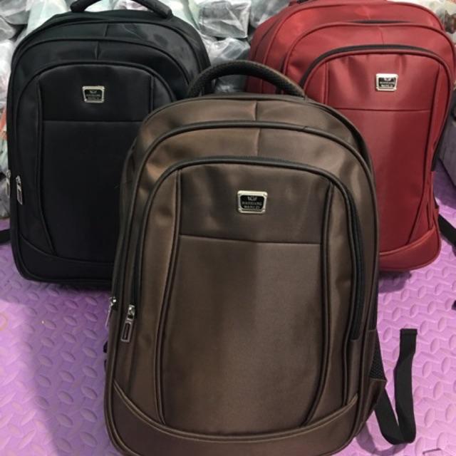Balo laptop, balo du lịch