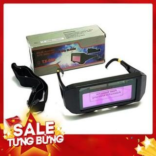 Kính hàn điện tử bảo vệ đôi mắt bạn TX-009 -Hàng nhập khẩu