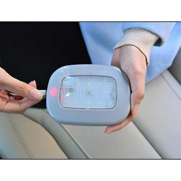 Đèn Led dán trần Ô tô đa năng bằng nam châm từ tính Na No Smart Uy Tín Chất Lượng