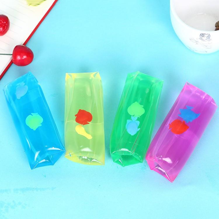 đồ chơi gudetama - bóp xả stress túi trượt mã VQO61 Jhay