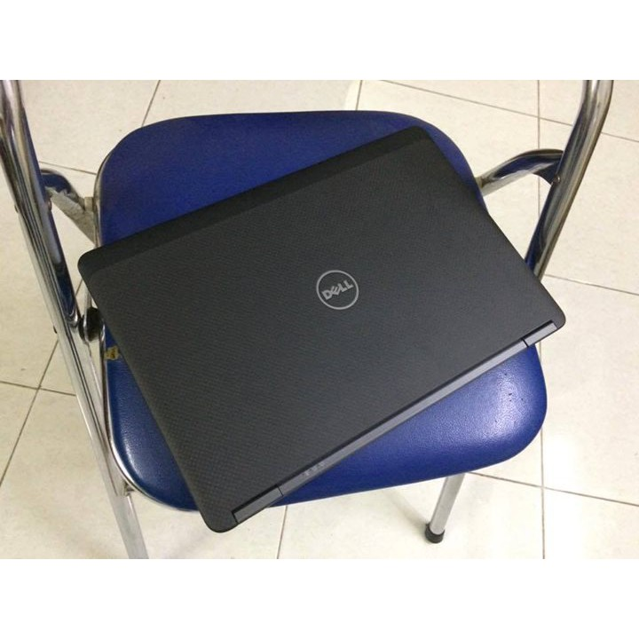 Dell Latitude E7440 Vỏ Carbon - Màn Cảm Ứng Full HD - SSD 256G