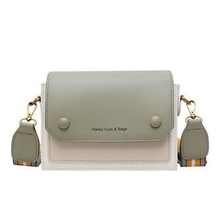 Túi Xách Nữ 💙FREESHIP💙 Túi Xách Nữ Đeo Chéo Đeo Vai HONEY Phối Màu Vintage Style 2020 New Cực Đẹp TX09 - NAKI.SHOP