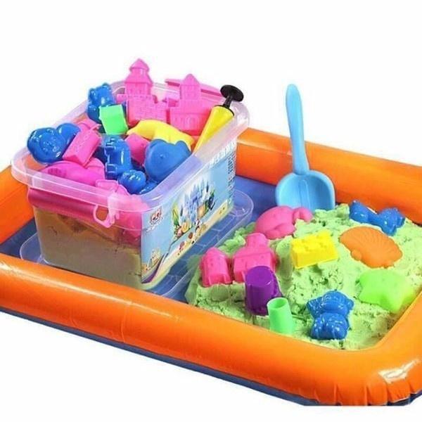 Bộ đồ chơi khuôn tạo hình khối cát động lực vi sinh an toàn cho trẻ - 3172287 , 446187341 , 322_446187341 , 120000 , Bo-do-choi-khuon-tao-hinh-khoi-cat-dong-luc-vi-sinh-an-toan-cho-tre-322_446187341 , shopee.vn , Bộ đồ chơi khuôn tạo hình khối cát động lực vi sinh an toàn cho trẻ