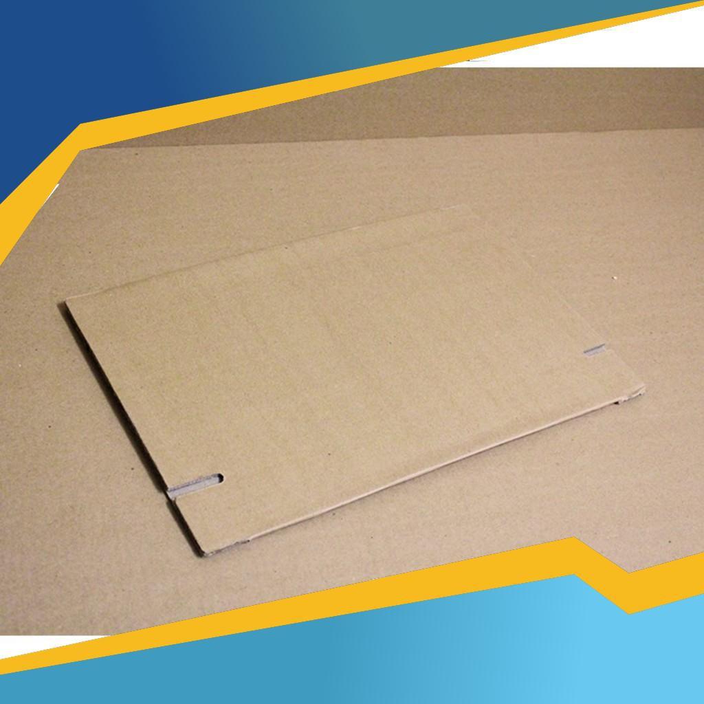 21x5x32 - Bộ 10 Hộp Carton AZBOX Shopee Mall AZ007  | HÀNG MỚI